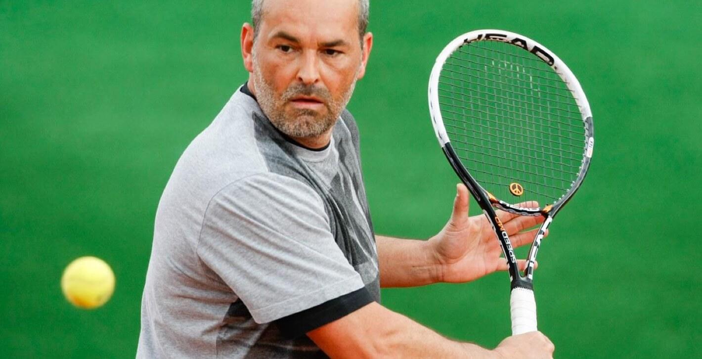 Tennis Archi Cup - galeria 2012