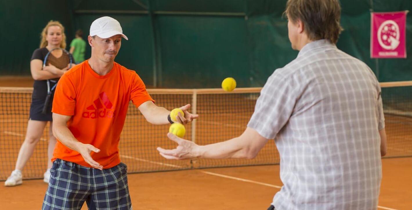 Tennis Archi Cup - galeria 2013