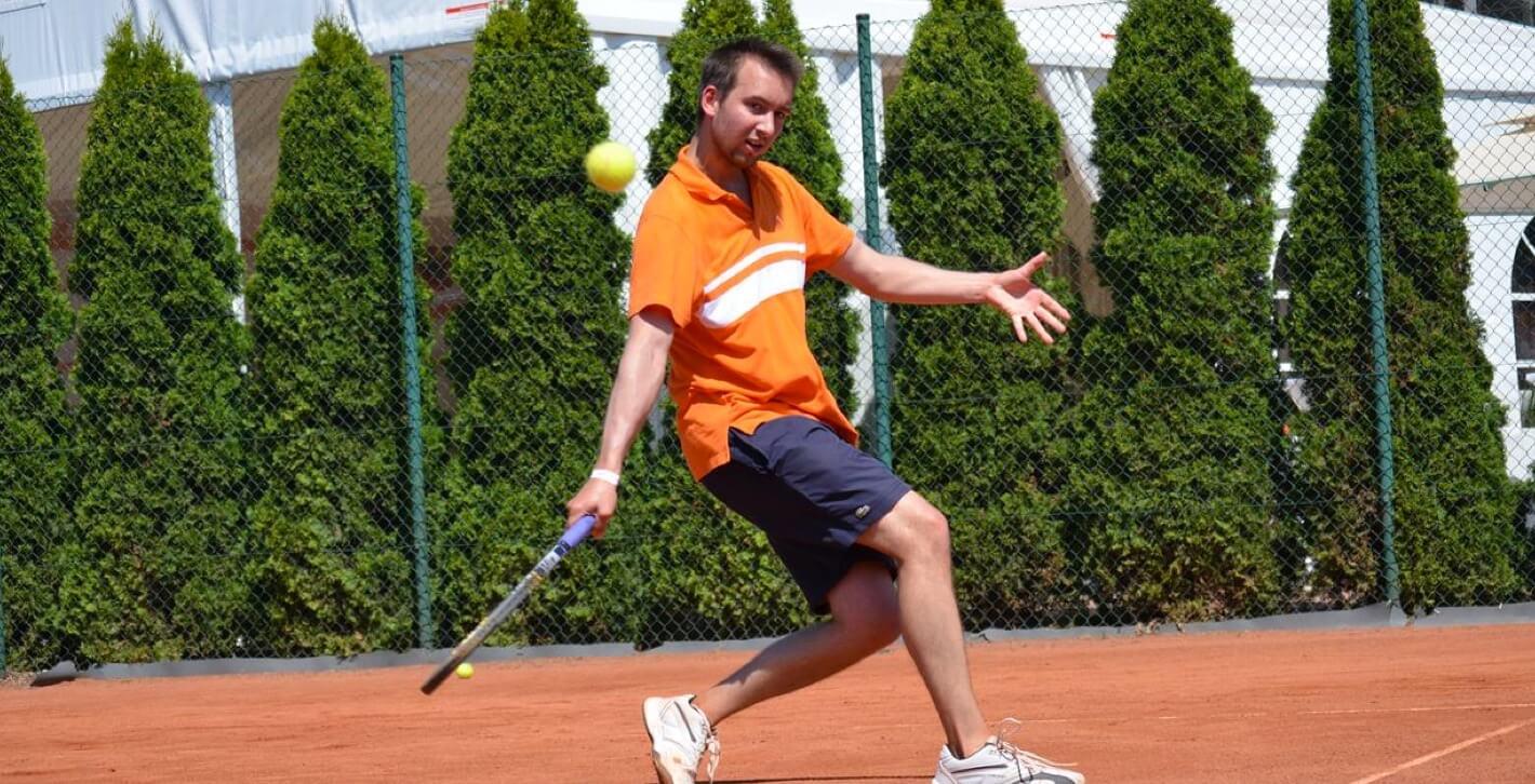 Tennis Archi Cup - galeria 2014