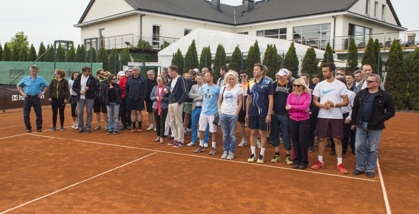 Tennis Archi Cup - galeria 2015