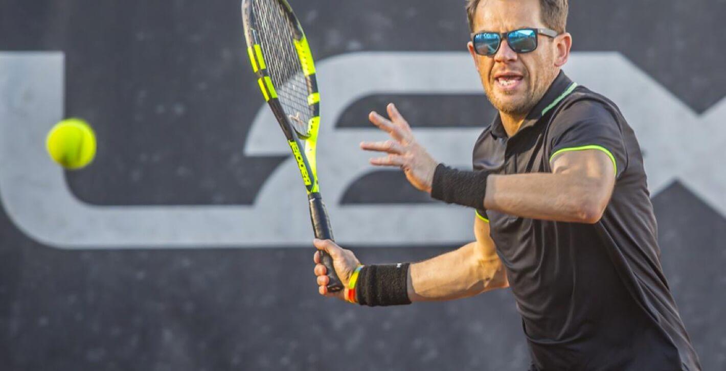 Tennis Archi Cup - galeria 2017