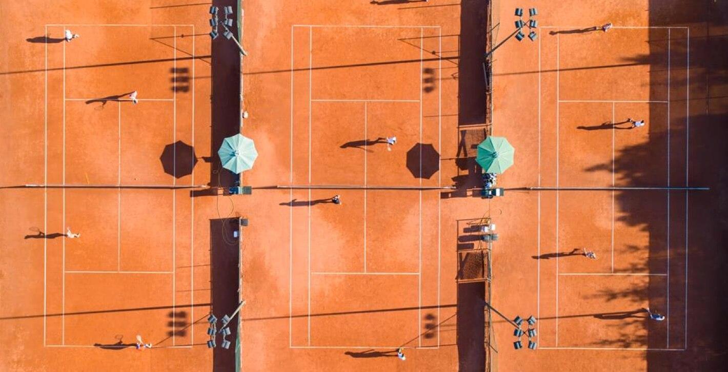 Tennis Archi Cup - galeria 2018