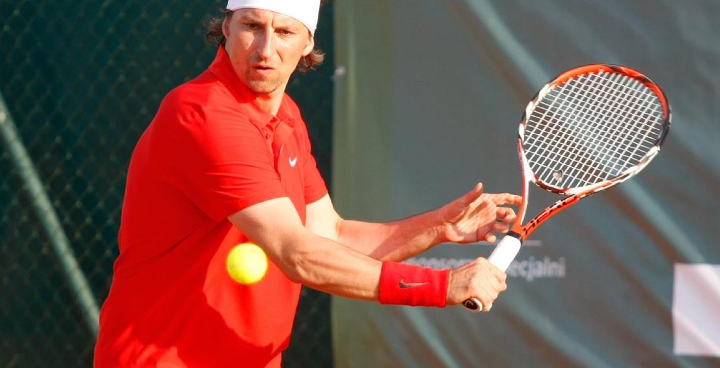 Tennis Archi Cup - galeria 2011
